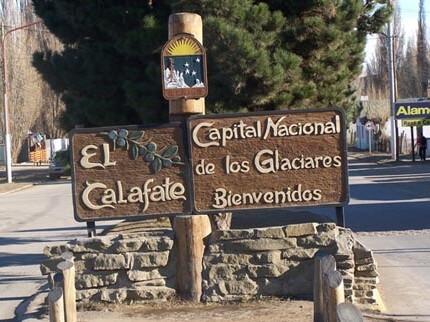 Excursiones en Calafate